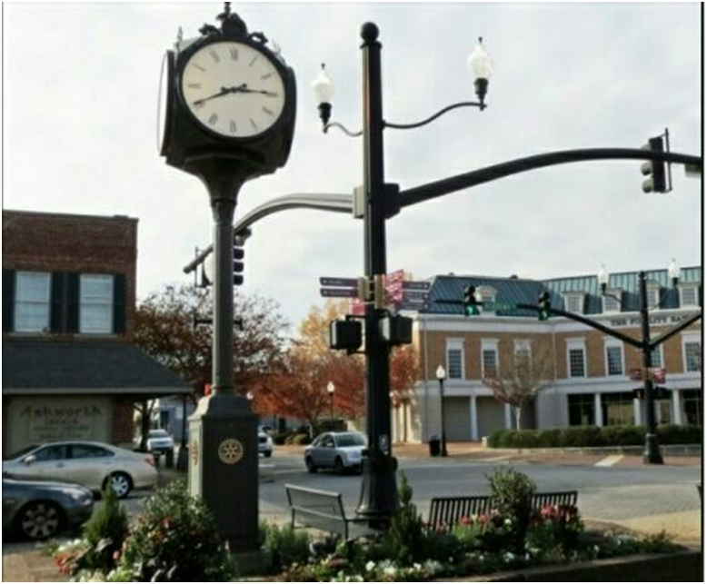 Cary_Downtown