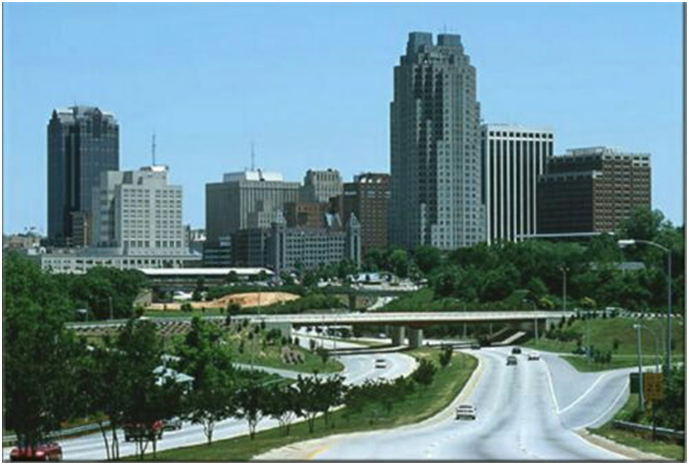 Raleigh_Downtown